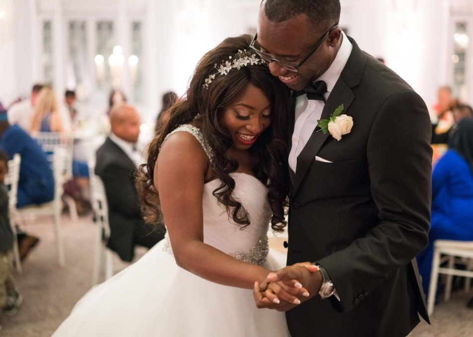 Cameo Photography Nigerian Wedding at The Dorchester London 64