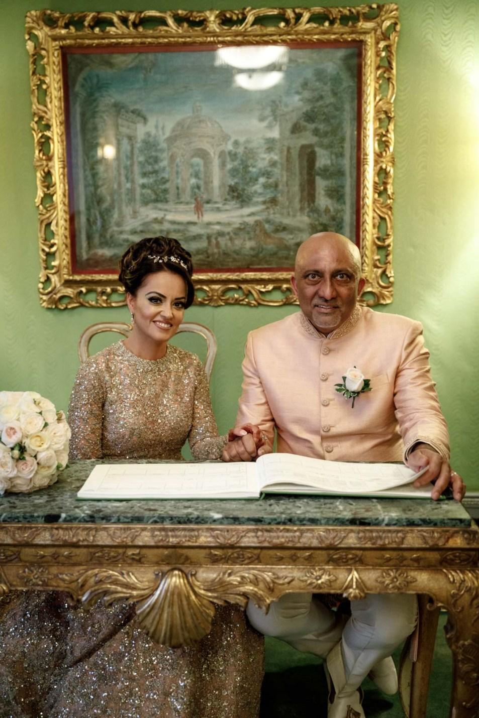 Raj & Deepak's Wedding-10