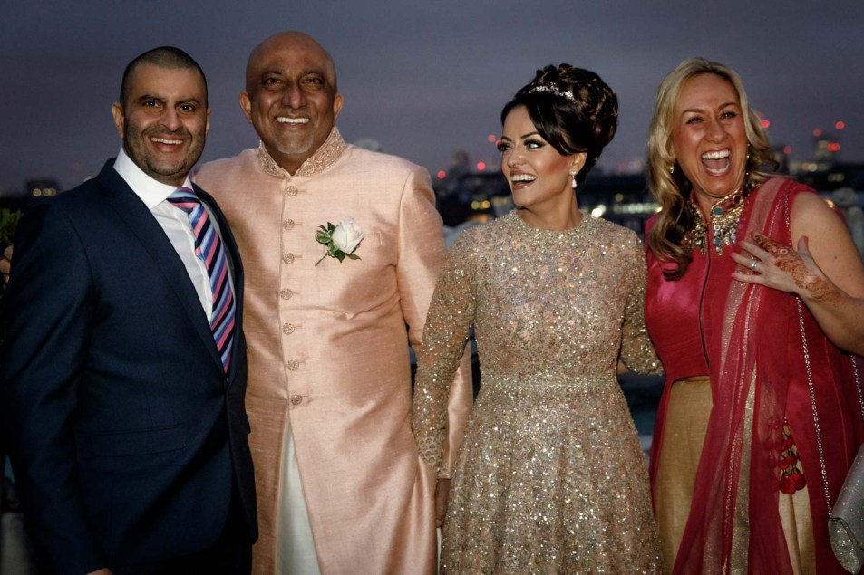 Raj & Deepak's Wedding-13