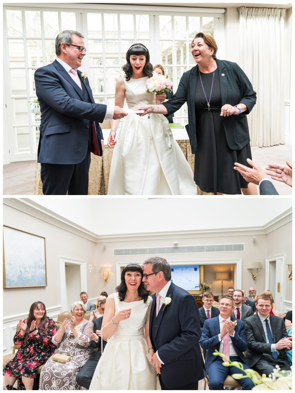 London High End Wedding Photography