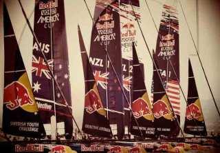 Servus TV + Red Bull