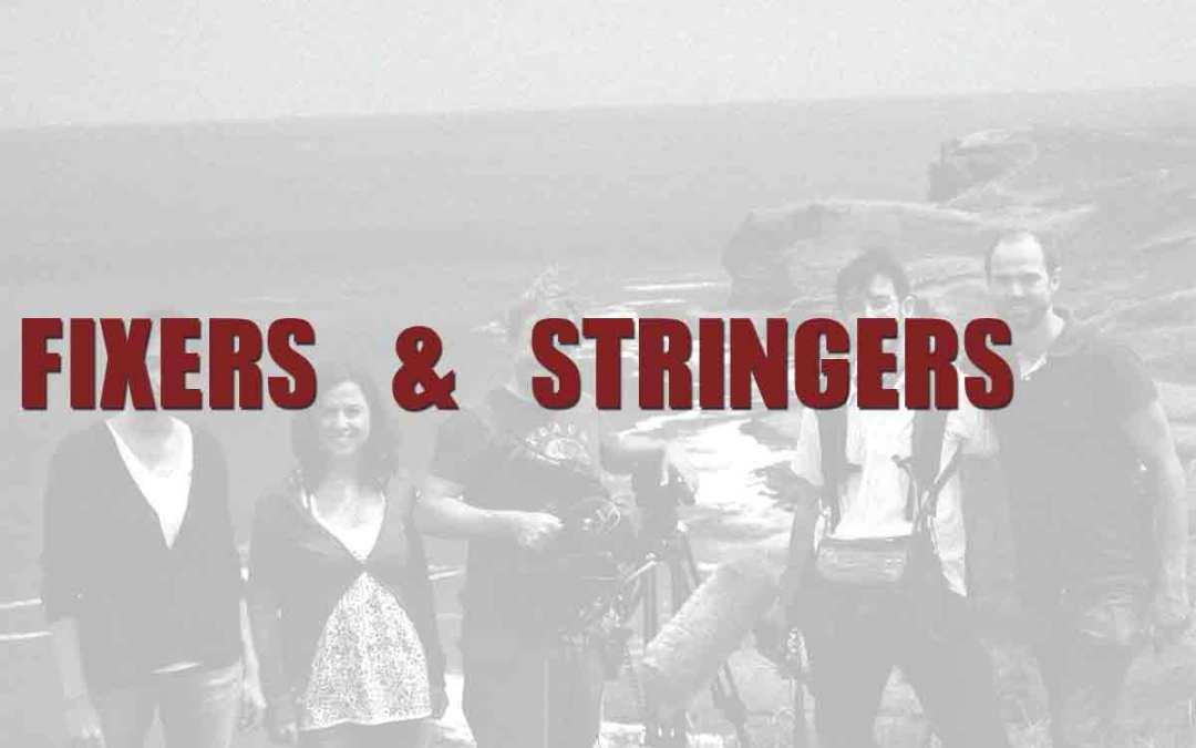 Fixers & Stringers