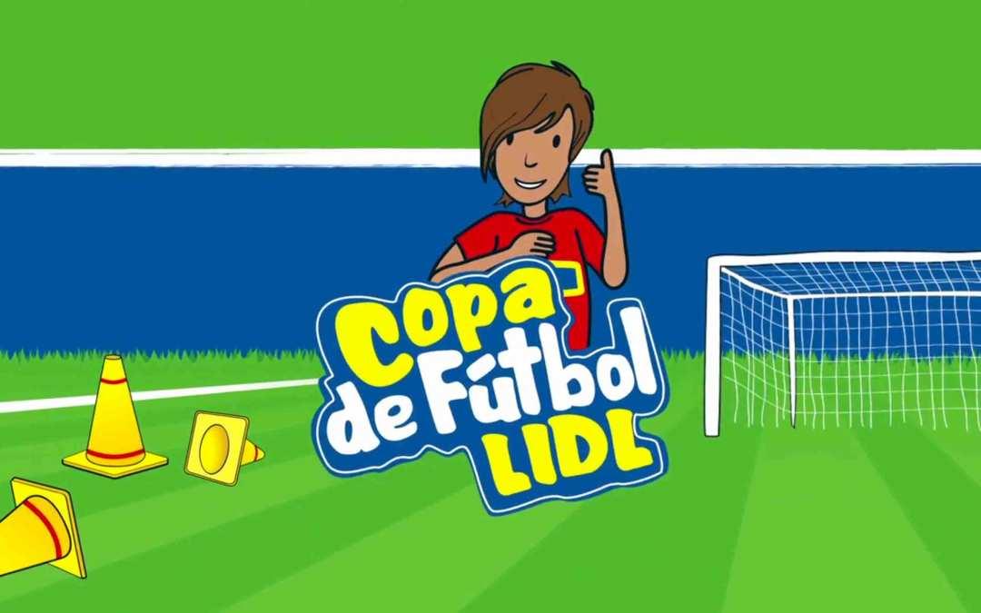 Copa de Fútbol LIDL