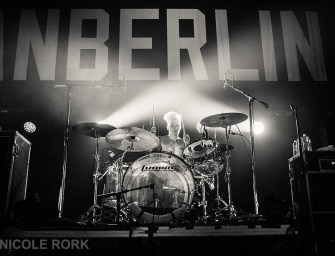 Anberlin – The Final Tour – 10/07/14 – San Diego, CA