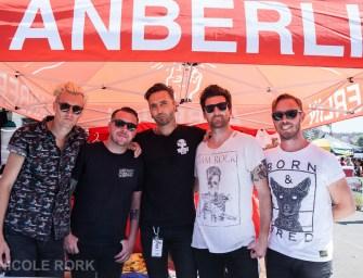 Anberlin – 06/25/14 – Chula Vista, CA