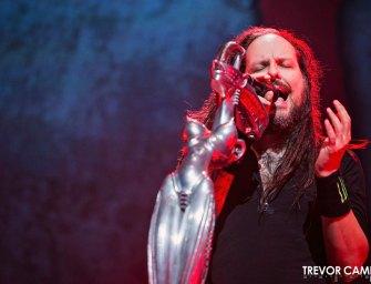 Korn – Tampa, FL – 10/11/16