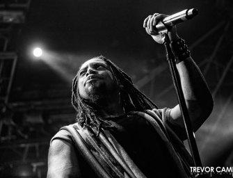 Sevendust – Orlando, FL – 12/31/16