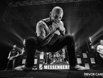 August Burns Red – Richmond, VA – 2/9/17