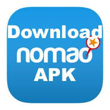 donwload Nomao Camera APK