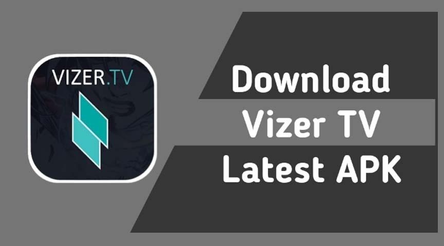 Vizer TV APK 3.1.2 – Baixar para Android Grátis
