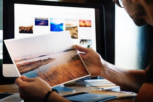 Je foto's professioneel bewerken met Adobe Illustrator