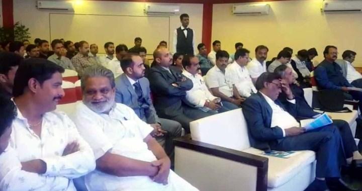 भोपाल में इंडिया बुलियन एंड जवेलर्स एसोसिएशन की प्रदेश बाॅडी का गठन हुआ