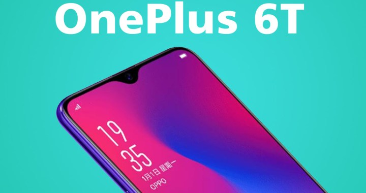OnePlus 6T News, Release date, Price, Features, Review
