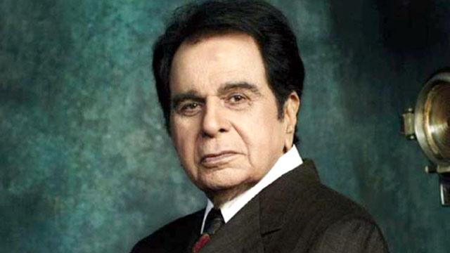 मशहूरअभिनेता दिलीप कुमार की तबीयत अचानक बिगड़ी