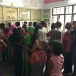 कौशाम्बी में मौसमी बीमारियों का जमकर कहर, अब तक पांच की मौत