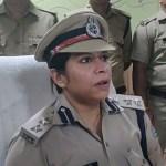 हरिद्वार एसएसपी रिधिम अग्रवाल ने ली पुलिसकर्मियों की बैठक