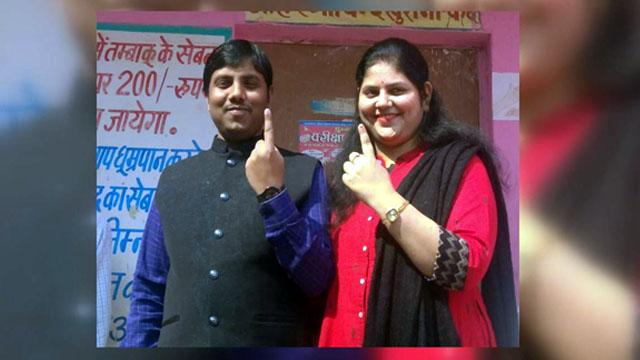विदिशा में हुई 69% वोटिंग, जिले में शांतिपूर्वक सम्पन्न हुई मतदान प्रक्रिया