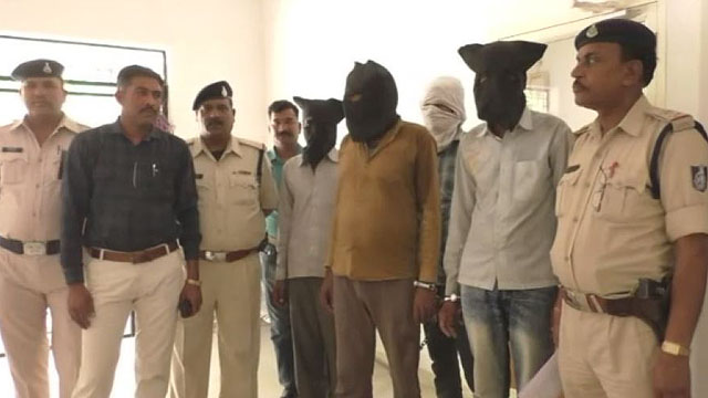 Kidnapping Case Dhar