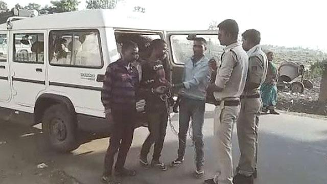Murder Case Khulasa