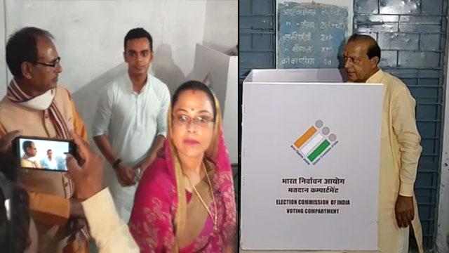 Sehore Election News