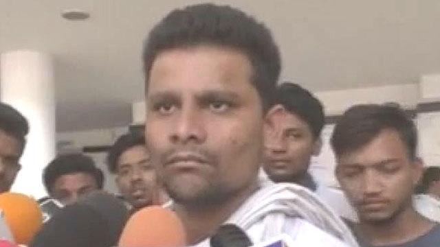 Burhanpur Murder Case