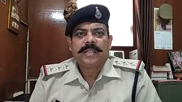 Janakganj Murder Case