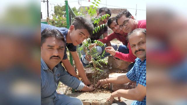 Maa Bhawani School Vidisha
