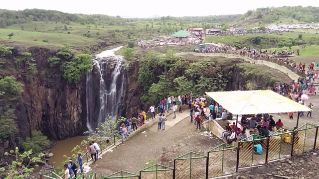 Tourist Placein Mhow