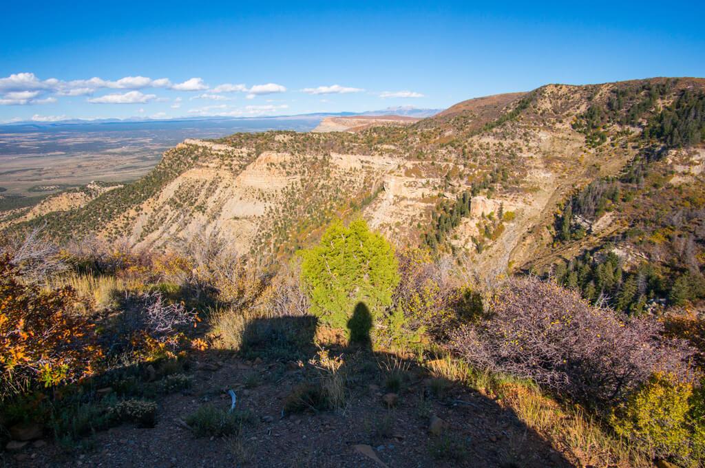Geologic Overlook, Mesa Verde National Park