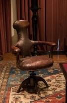 Freud chair London