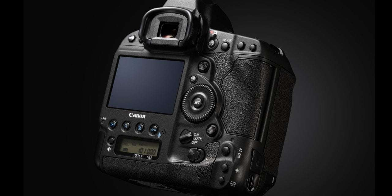 DSLR cameras explained: 10 things to know about single lens reflex