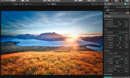 MacPhun HDR software hits 500,000 downloads