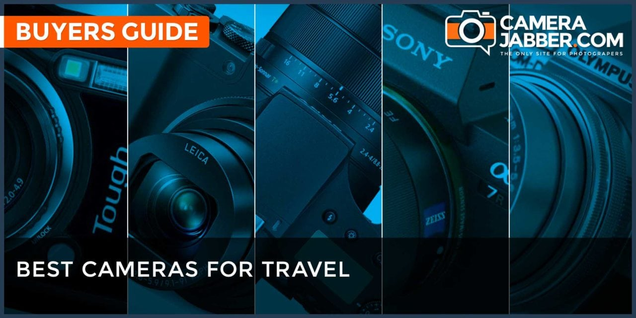 Best travel cameras you can depend on