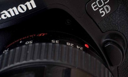 Canon 5D Mark IV specs we'd like to see