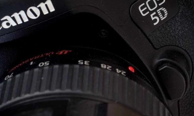 Flickr: DSLR uploads on the rise