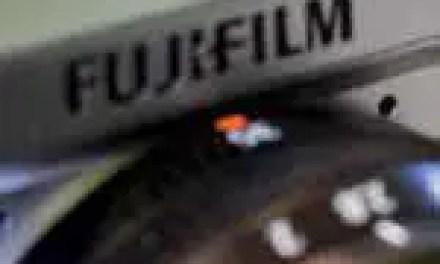 Fuji X-T10 review