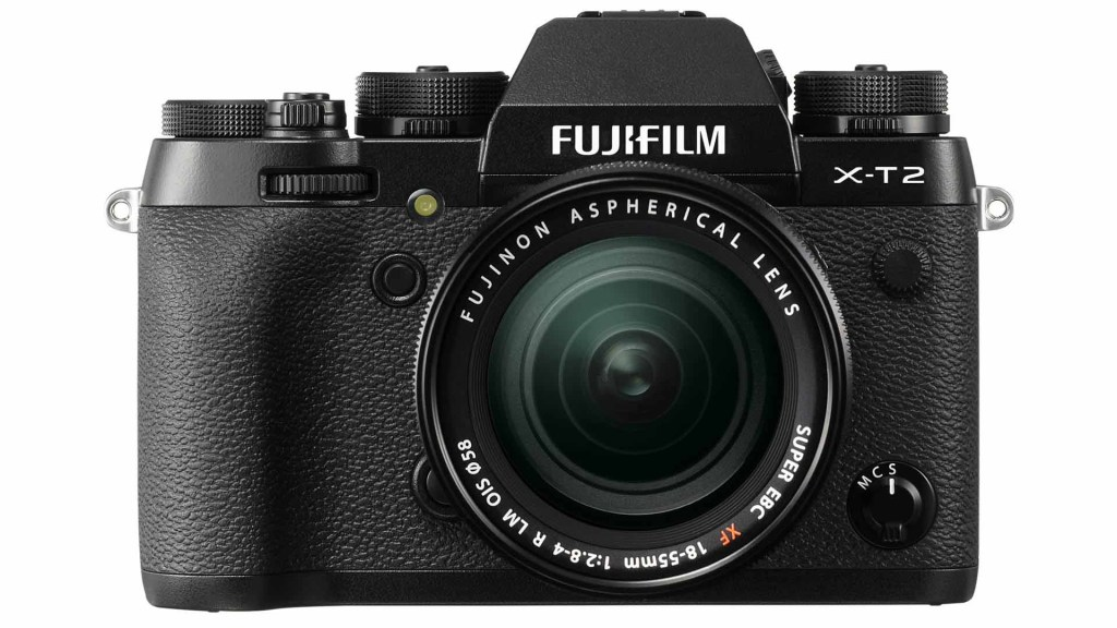 Fuji_X-T2_Review_X-T2_BK_18-55mm_front_White