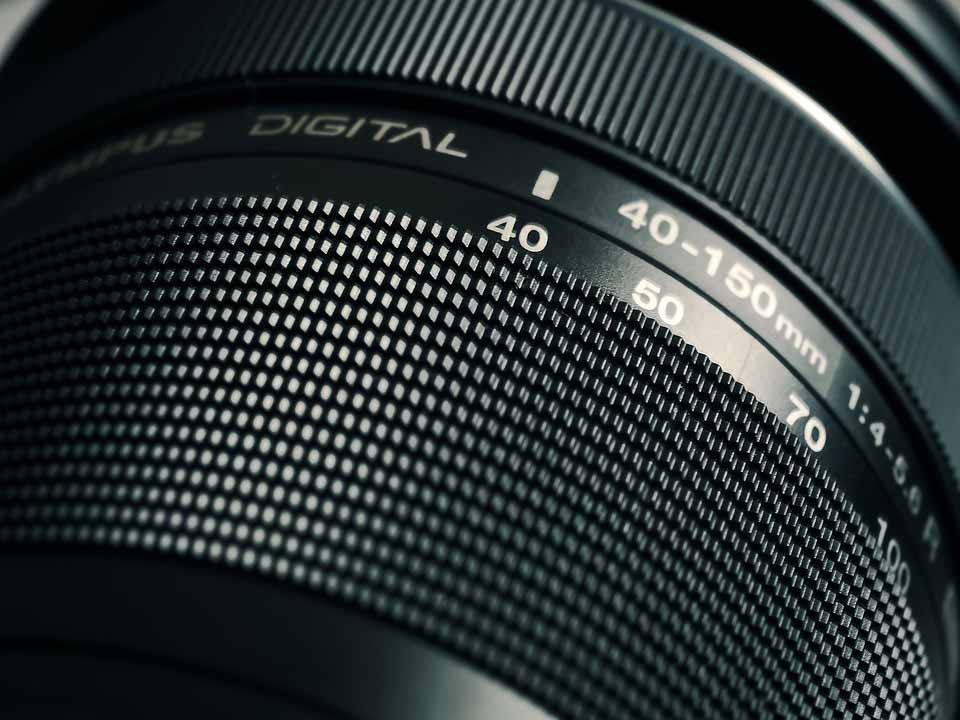 What lens is best for your camera: lens handling
