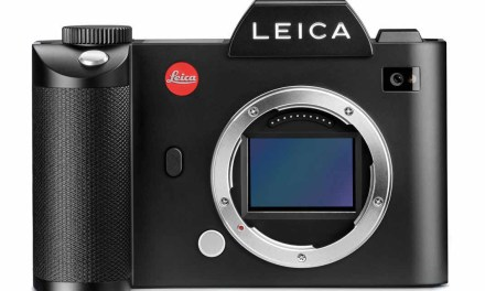 Is Leica working with Zenit on its full-frame mirrorless camera?