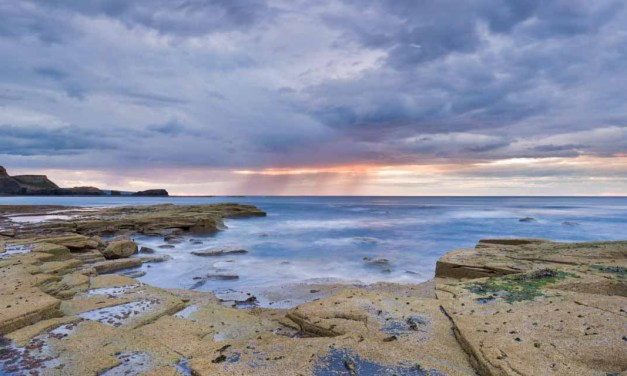 5 ways to pull yourself out of a landscape photography rut