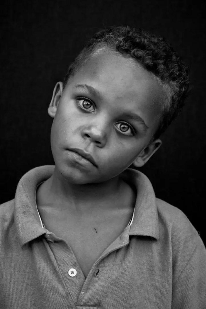 Beginner photography techniques: 05 Take better photographs of children