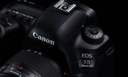 Canon delays 5D Mark IV firmware update to February 2018
