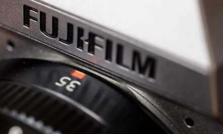 Fujifilm registers X-H trademark in Europe