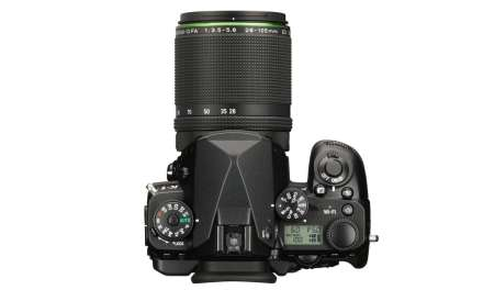 Pentax K-1, 645Z firmware updates add compatibility to tethering software