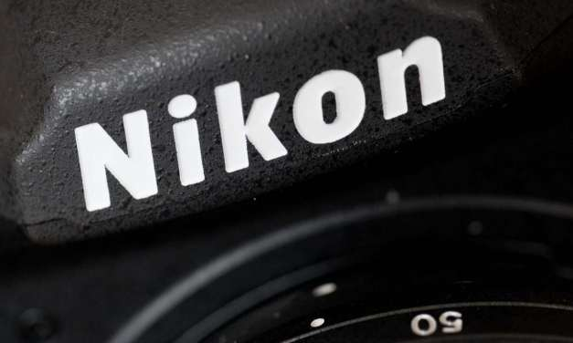 Nikon full-frame mirrorless camera to boast new Z mount