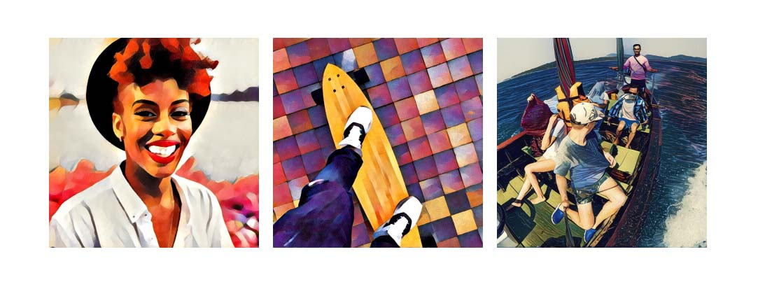 Popular Prisma art filter app unveils offline mode