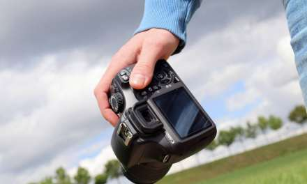 8 camera tricks to save you time with your photography