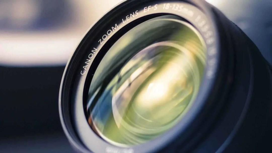 Camera lens wishlist: 02 Image stabilisation