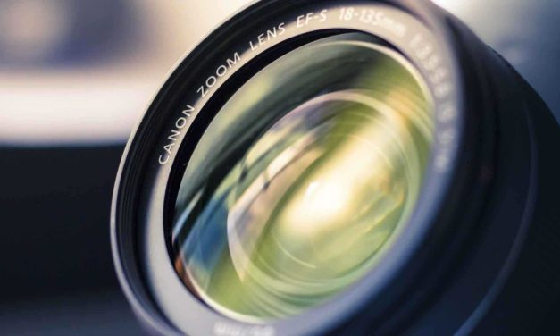 7 quick tips for buying a second-hand lens for your camera