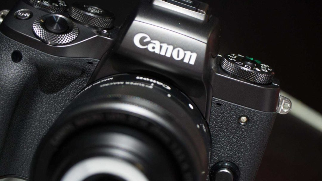 Canon EOS M5 review: Performance